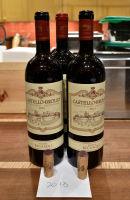 Rediscover Chianti Classico with Wine Legends Michael Mondavi and Baron Francesco Ricasoli #182