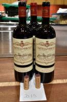 Rediscover Chianti Classico with Wine Legends Michael Mondavi and Baron Francesco Ricasoli #183