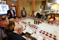Rediscover Chianti Classico with Wine Legends Michael Mondavi and Baron Francesco Ricasoli #190