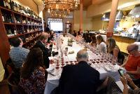 Rediscover Chianti Classico with Wine Legends Michael Mondavi and Baron Francesco Ricasoli #192