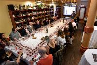 Rediscover Chianti Classico with Wine Legends Michael Mondavi and Baron Francesco Ricasoli #193