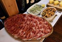 Rediscover Chianti Classico with Wine Legends Michael Mondavi and Baron Francesco Ricasoli #194