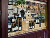 Rediscover Chianti Classico with Wine Legends Michael Mondavi and Baron Francesco Ricasoli #196