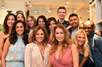 Current Home's Summer Soirée and NYC's Upper East Side Grand Opening #43