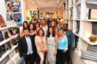 Current Home's Summer Soirée and NYC's Upper East Side Grand Opening #73