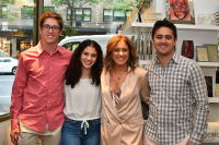 Current Home's Summer Soirée and NYC's Upper East Side Grand Opening #86