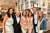 Current Home's Summer Soirée and NYC's Upper East Side Grand Opening #171