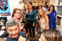 Current Home's Summer Soirée and NYC's Upper East Side Grand Opening #214