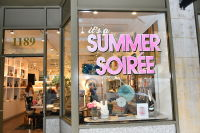 Current Home's Summer Soirée and NYC's Upper East Side Grand Opening #223