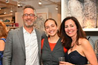 Current Home's Summer Soirée and NYC's Upper East Side Grand Opening #356