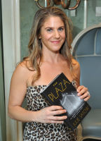 The Plaza: The Secret Life of America's Most Famous Hotel book launch #1