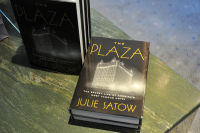 The Plaza: The Secret Life of America's Most Famous Hotel book launch #2
