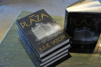 The Plaza: The Secret Life of America's Most Famous Hotel book launch #13