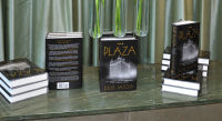 The Plaza: The Secret Life of America's Most Famous Hotel book launch #19