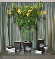 The Plaza: The Secret Life of America's Most Famous Hotel book launch #20