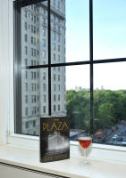 The Plaza: The Secret Life of America's Most Famous Hotel book launch #26