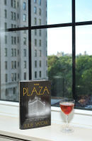 The Plaza: The Secret Life of America's Most Famous Hotel book launch #27