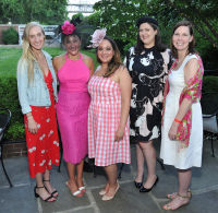 New York Junior League's Belmont Stakes Party #3
