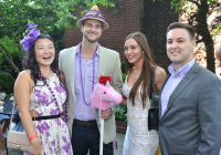 New York Junior League's Belmont Stakes Party #18