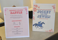 New York Junior League's Belmont Stakes Party #21