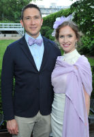 New York Junior League's Belmont Stakes Party #63