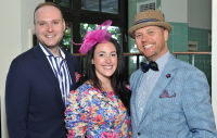 New York Junior League's Belmont Stakes Party #98