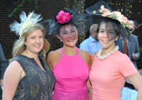 New York Junior League's Belmont Stakes Party #106