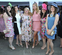 New York Junior League's Belmont Stakes Party #109