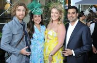New York Junior League's Belmont Stakes Party #126