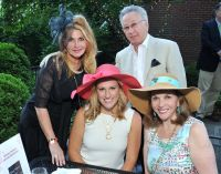 New York Junior League's Belmont Stakes Party #127