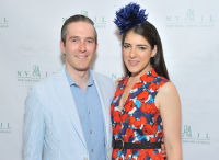 New York Junior League's Belmont Stakes Party #132