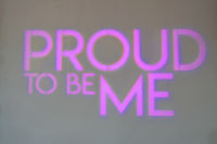 The 2019 PROUD TO BE ME Event #1