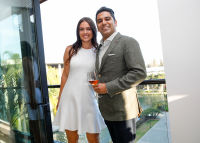 ETCO HOMES Presents The Terraces at The Ambassador Gardens VIP Preview, Rosé & Roses #74