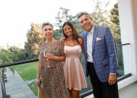 ETCO HOMES Presents The Terraces at The Ambassador Gardens VIP Preview, Rosé & Roses #116