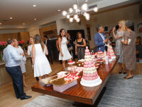 ETCO HOMES Presents The Terraces at The Ambassador Gardens VIP Preview, Rosé & Roses #161