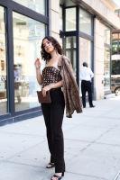 NYFW Street Style 2019: Day 3 #8