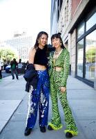 NYFW Street Style 2019: Day 3 #2