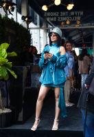 NYFW Street Style 2019: Day 3 #9