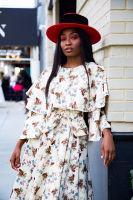 NYFW Street Style 2019: Day 3 #10