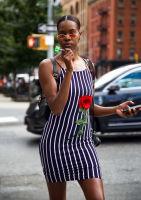 NYFW Street Style 2019: Day 4 #19