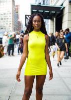 NYFW Street Style 2019: Day 4 #5