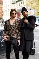 NYFW Street Style 2019: Day 5 #11