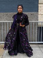 NYFW Street Style 2019: Day 5 #12