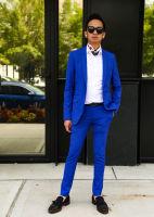 NYFW Street Style 2019: Day 5 #2