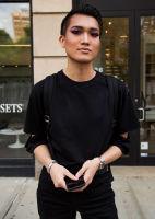 NYFW Street Style 2019: Day 5 #7