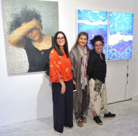 Art and Social Activism Festival opening reception #15