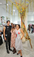 Art and Social Activism Festival opening reception #31