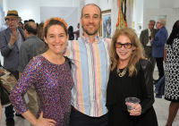 Art and Social Activism Festival opening reception #49