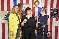 Art and Social Activism Festival opening reception #61