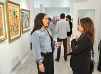 Art and Social Activism Festival opening reception #63
